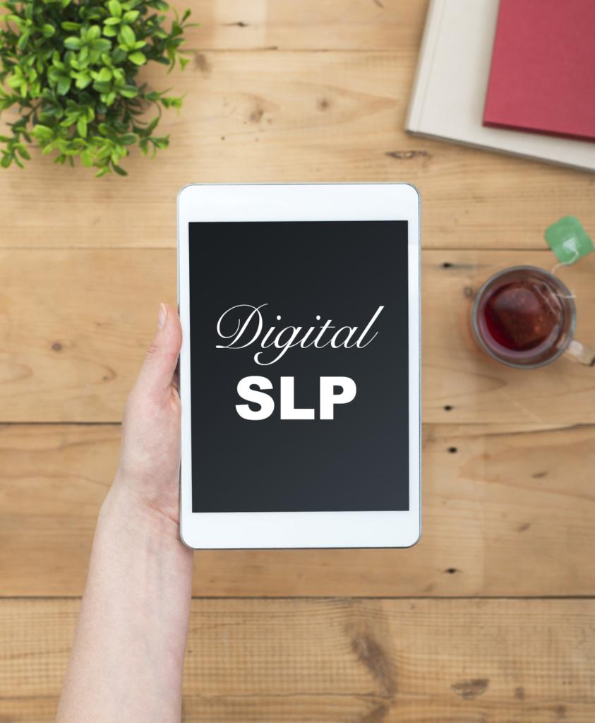 Digital SLP