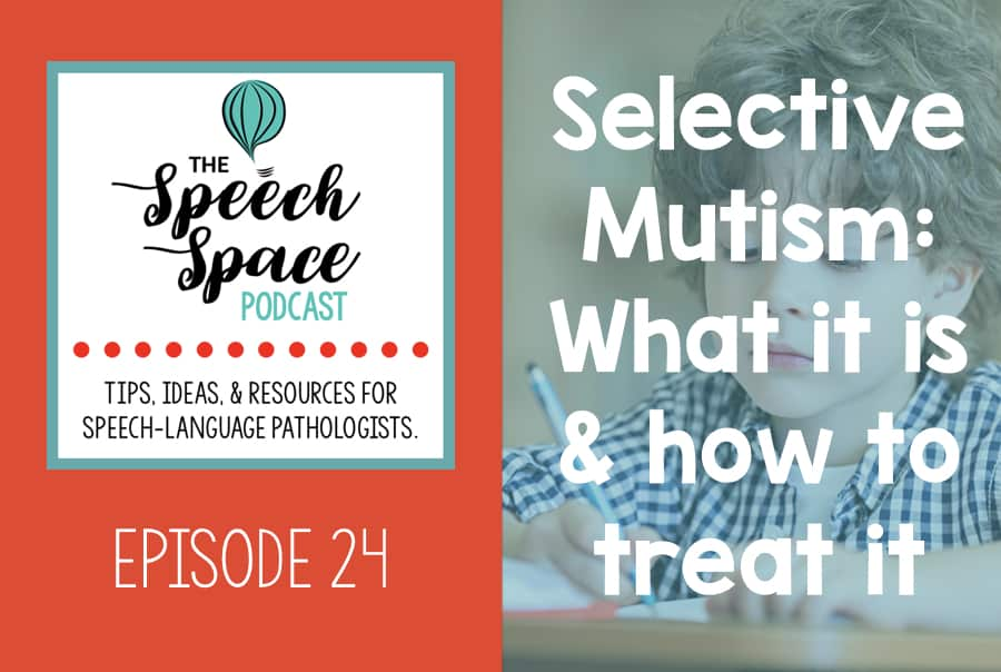 selective mutism Selective mutism differs from both traumatic mutism and mutism people experiencing selective mutism are capable of speaking but feel unable to do so due to shyness, anxiety, or pressure.