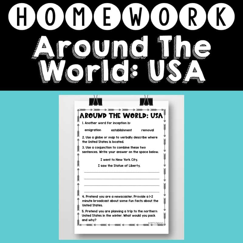French homework helper