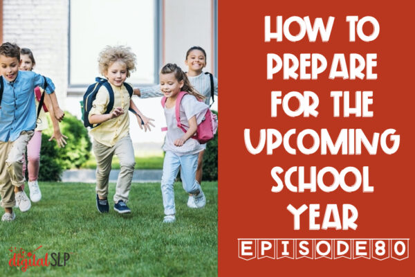 how to prepare for the upcoming school year
